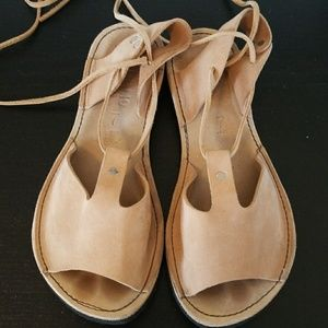 Shoes - Handmade sandal